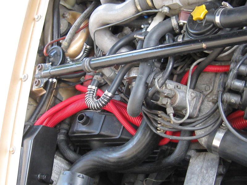 porsche 928 wiring harness painless