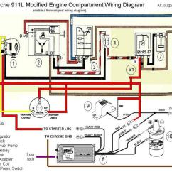 Yamaha 200 Blaster Wiring Diagram 4 Pin Relay Switch 1968 2.0l Engine Tuning - Pelican Parts Technical Bbs