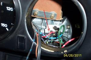 Mystery electrical ponent and wires 74 911  Pelican Parts Forums
