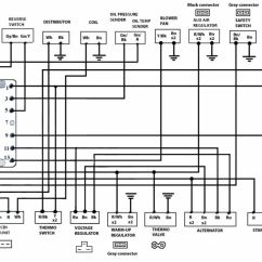 Porsche 911 Headlight Wiring Diagram Clarion Cd Player Cis Schematic Diagramcis Injection Harness Pelican Parts Forums Circuits