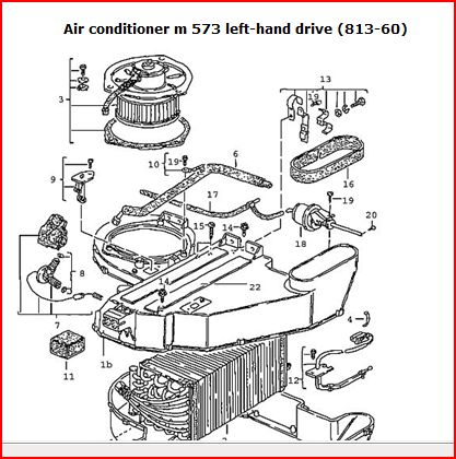 Ac Blower Fan Wiring AC Hard Start Wiring Wiring Diagram
