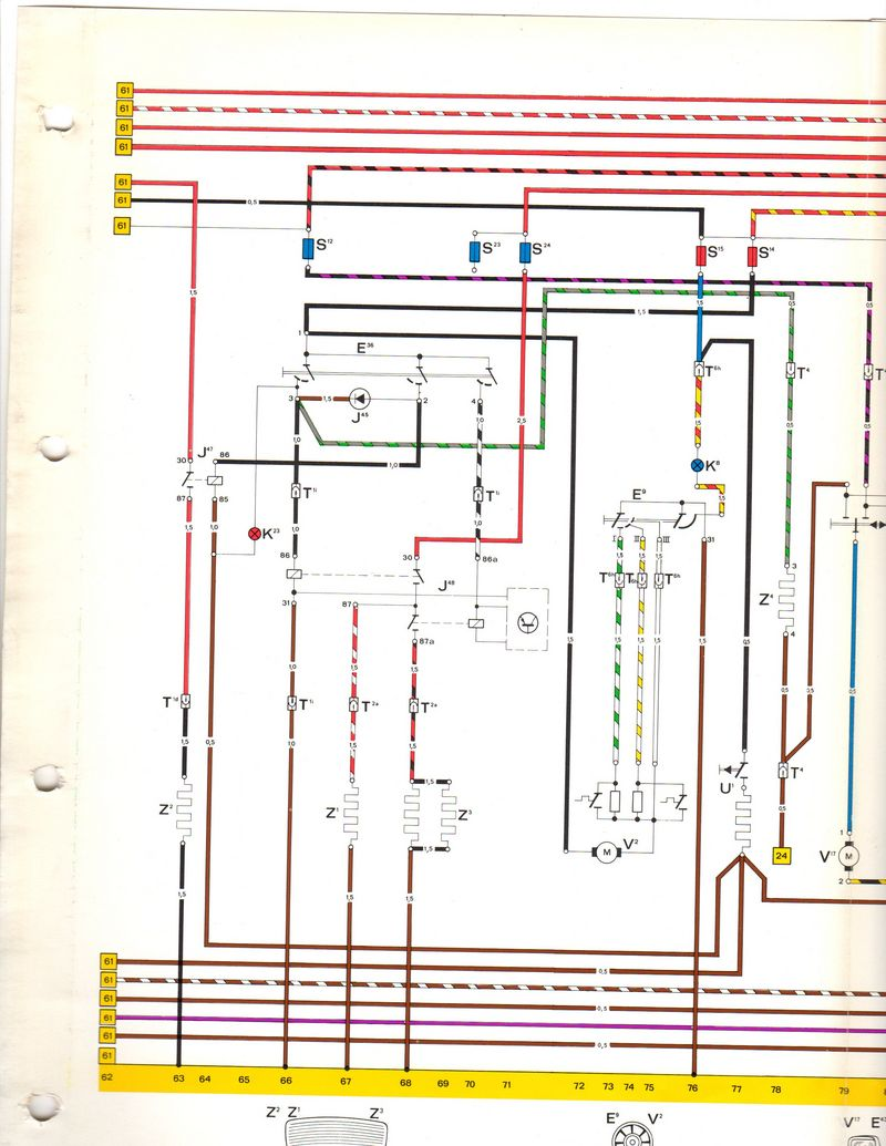 hight resolution of 1977 porsche 911 fuse box porsche auto wiring diagram 1977 porsche 924 fuse box diagram 1978 porsche