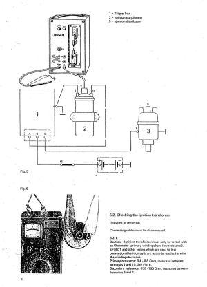 3 Pin CDI box question  Pelican Parts Forums