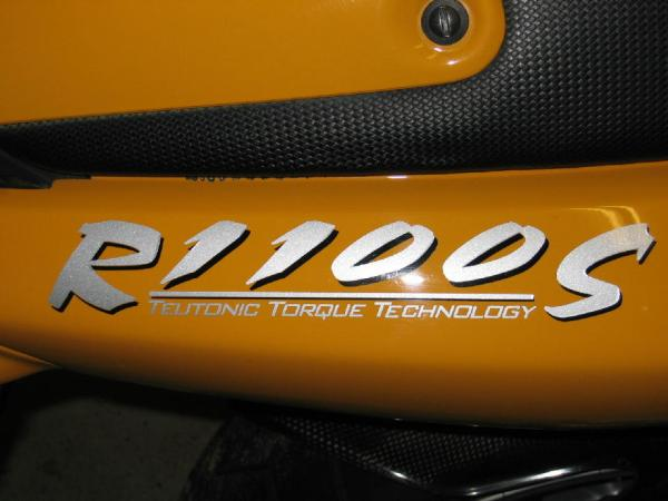 R1100S Graphics Pelican Parts Forums