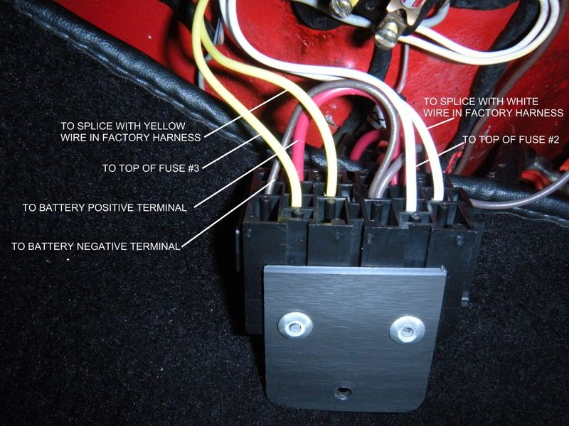 porsche 911 headlight wiring diagram blank theatre stage help with headlamp switch please pelican parts forums i posted this quite a while back as the pre 90 fusing was not s finest hour
