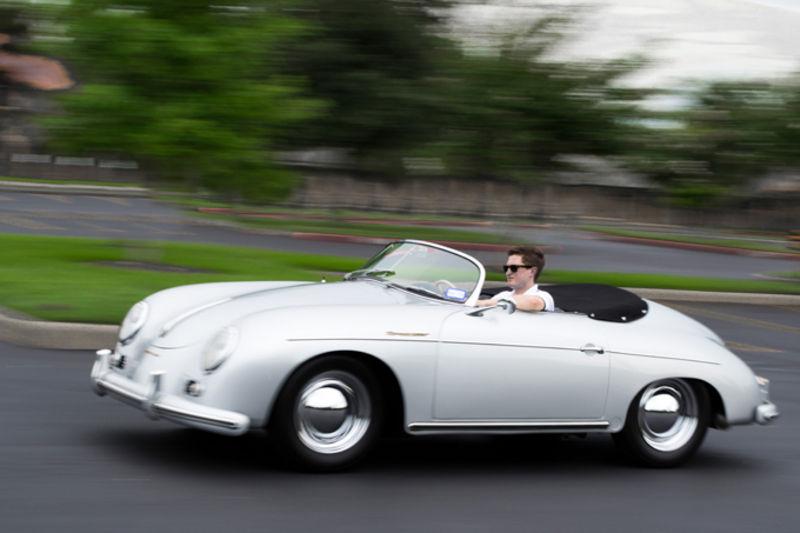 Porsche 356a Wiper Wiring