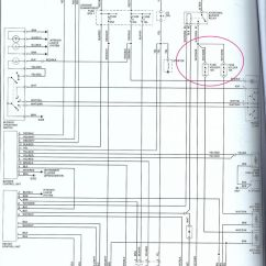 Porsche 911 Headlight Wiring Diagram 3 Wire Microphone Help With Headlamp Switch Please Pelican Parts Forums I Posted This Quite A While Back As The Pre 90 Fusing Was Not S Finest Hour