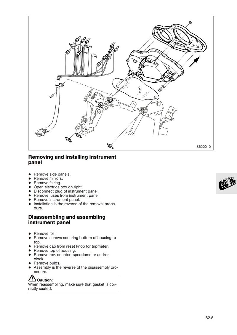 bmw r1100s workshop manual