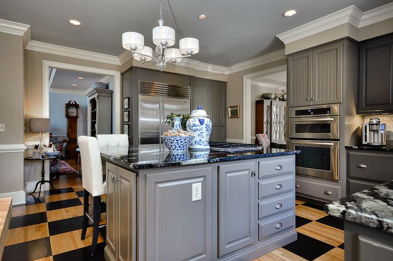 Kitchen And Bath Greenville Sc