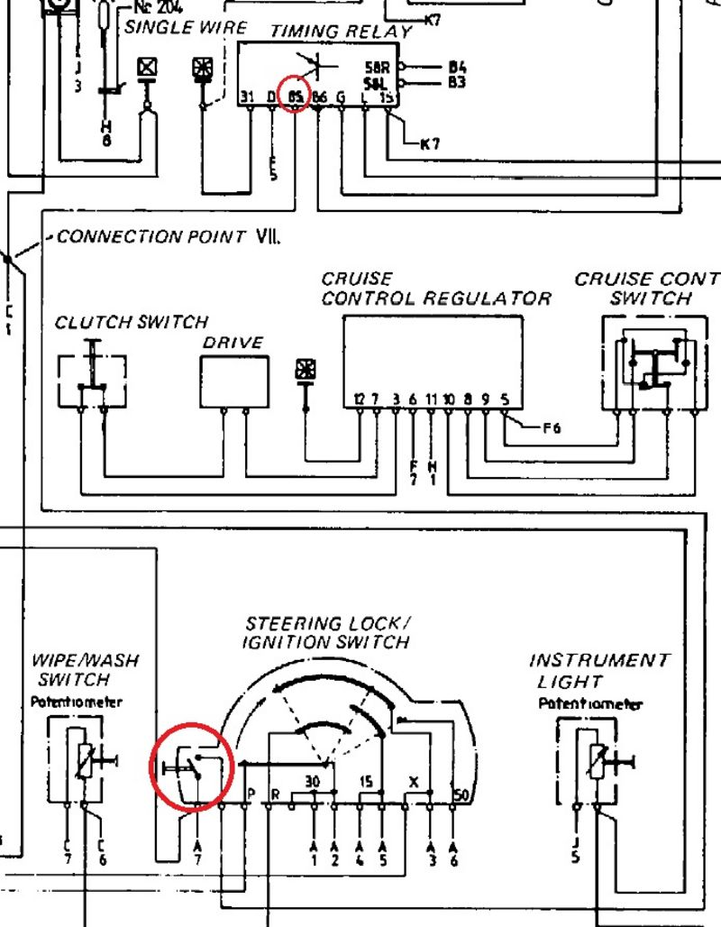 porsche 911 wiring diagram on ignition wiring diagram 1983 porsche