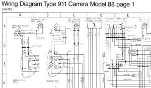 1988 911 wiring diagrams  Page 2  Pelican Parts Forums
