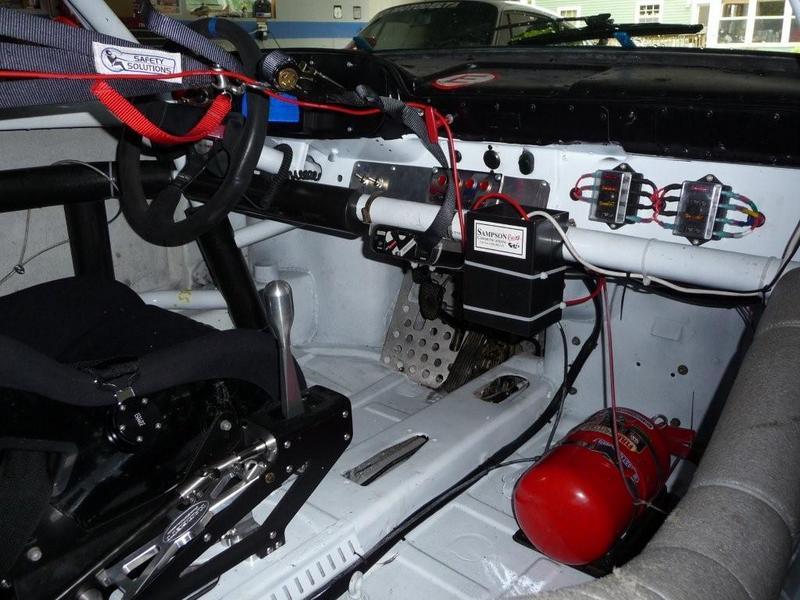 Car Wiring Harness Kit Race Car Wiring Harness Custom Race Car Wiring
