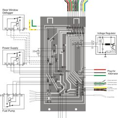 1973 Porsche 914 Wiring Diagram Leviton 3 Way Switch 1974 : 31 Images - Diagrams | Creativeand.co