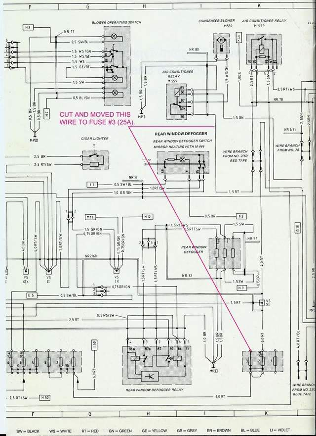 1973 Porsche 914 Headlight Wiring Diagram. Porsche. Auto