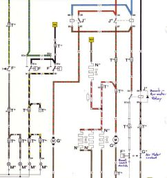 1986 930 fuel pump wire diagram pelican parts forums 930 fuel pump relay wiring once and for all page 2 pelican parts [ 800 x 1152 Pixel ]