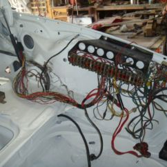 1976 Porsche 911 Wiring Diagram Simple Ups Circuit Help - Pelican Parts Forums