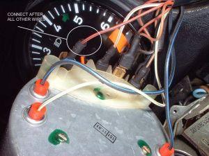 1982 911 sc Targa Speedo  Pelican Parts Forums