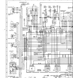 porsche 968 wiring diagram content resource of wiring diagram u2022 rh uberstuff co 1983 porsche 944 [ 800 x 996 Pixel ]