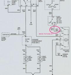 fog lights not working pelican parts forumsporsche fog lights wiring diagram 1 [ 800 x 986 Pixel ]