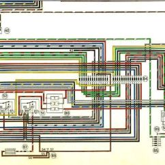 Porsche 911 Wiring Diagram Data Flow For Banking System Need Some Easy Fuse Panel Help - Pelican Parts Technical Bbs