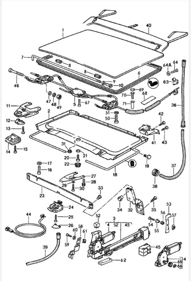 Mini Cooper Sunroof Wiring Diagram $ Download-app.co