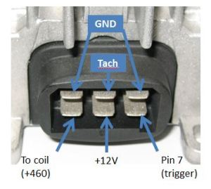bosch cdi pin out help  Pelican Parts Forums