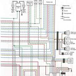 Xs650 Bobber Wiring Diagram 1991 Honda Civic Ignition Buell Blast : 26 Images - Diagrams   Edmiracle.co