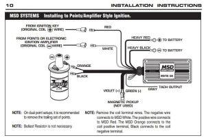 Intermittent misses  MSD? Distributor? Plugs?  Pelican