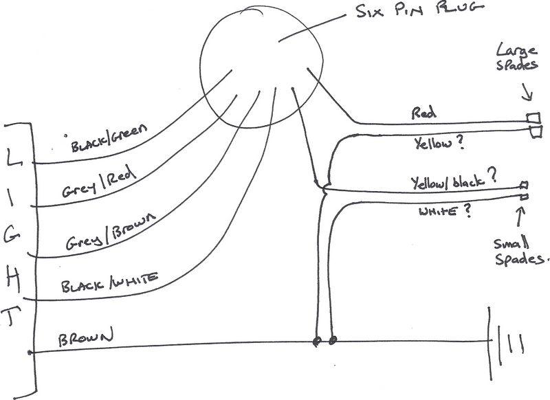 Wiring Diagram For 1986 Porsche 911 Tail Lights : 47