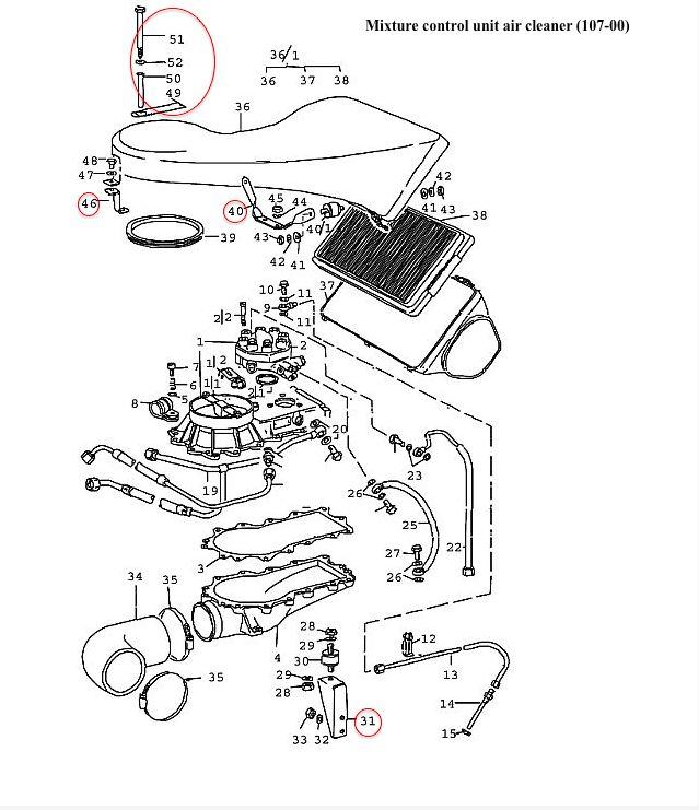 Porsche 930 Fuse Box. Porsche. Auto Wiring Diagram
