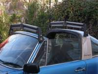 Leads on a roof rack for 911 SC targa? - Pelican Parts ...