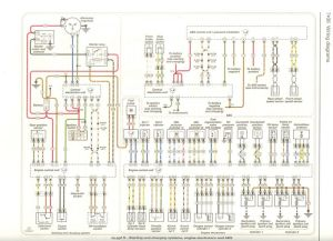 Wiring Diagram R1200S  Pelican Parts Forums