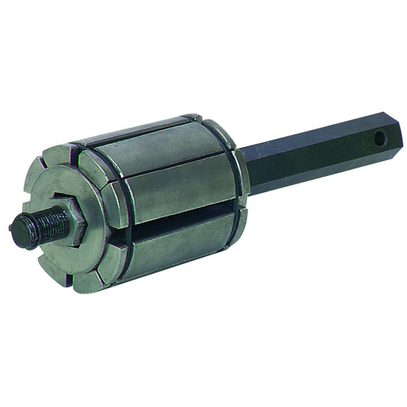 DIY (sort of) hydraulic pipe expander