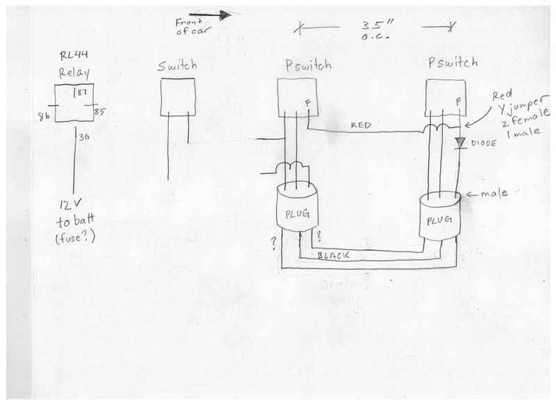 EARLY PORSCHE 911 WIRING DIAGRAM - Auto Electrical Wiring ... on