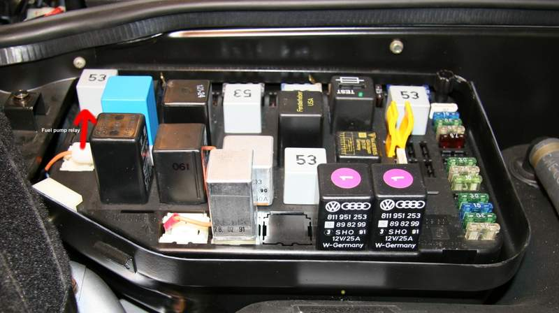 2007 Ford F350 Fuse Box Diagram Dmy Relay Pelican Parts Forums