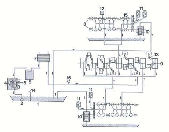 Porsche 996 Engine Diagram Water Pump, Porsche, Free
