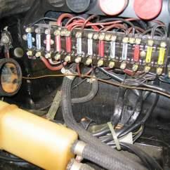 Porsche 944 S2 Wiring Diagram Yamaha Grizzly 660 Carburetor - Pelican Parts Technical Bbs