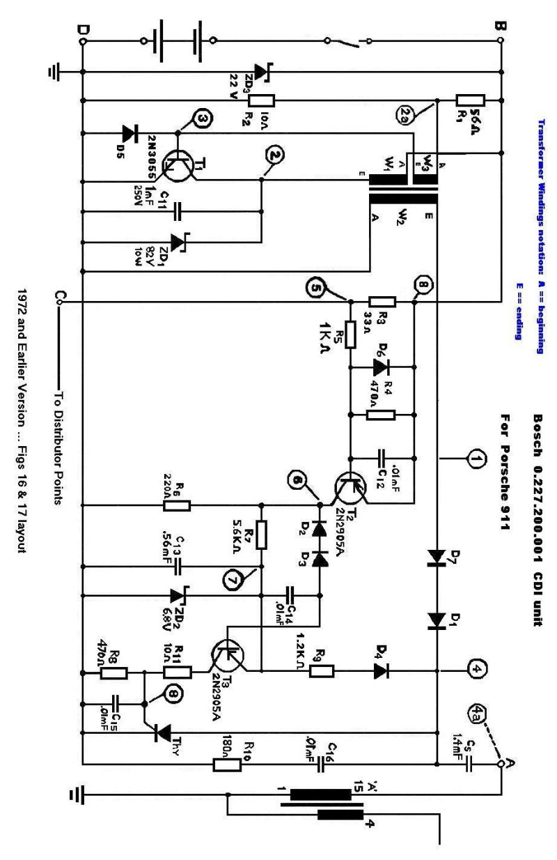 thor motor coach ace wiring diagram