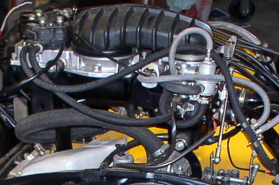 porsche 911 engine diagram of parts 3 wire dryer plug vacuum line safe for fuel? (mfi cold start) - pelican forums