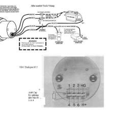 Marine Tach Wiring Diagram Auto Transformer Bouncey - Page 2 Pelican Parts Technical Bbs