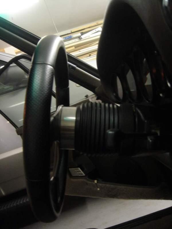 Momo 350mm Wheel Stock - Pelican Parts Technical Bbs
