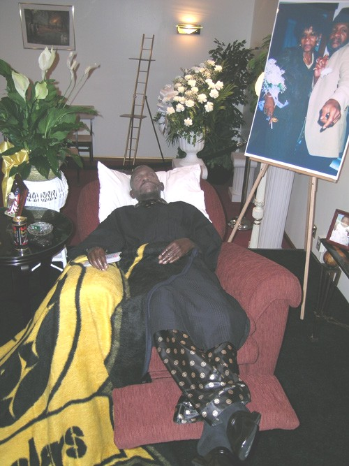 Pittsburg Steelers Fan Funeral WTF  Pelican Parts Forums