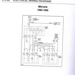 02 5 3 Wiring Diagram Off Grid Generator Flag Mirror - Pelican Parts Forums