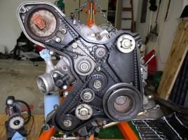 Image result for porsche 944 engine belts