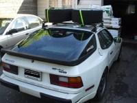 Bike Roof Rack for 944's - Rennlist - Porsche Discussion ...