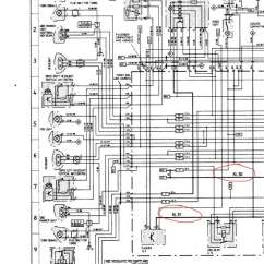 Porsche 944 Radio Wiring Diagram 2008 Ford F150 Trailer Great Installation Of Diagrams Rennlist Discussion Forums Rh Com 1983