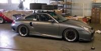 Roof Rack Tire Mount Completed - Rennlist - Porsche ...