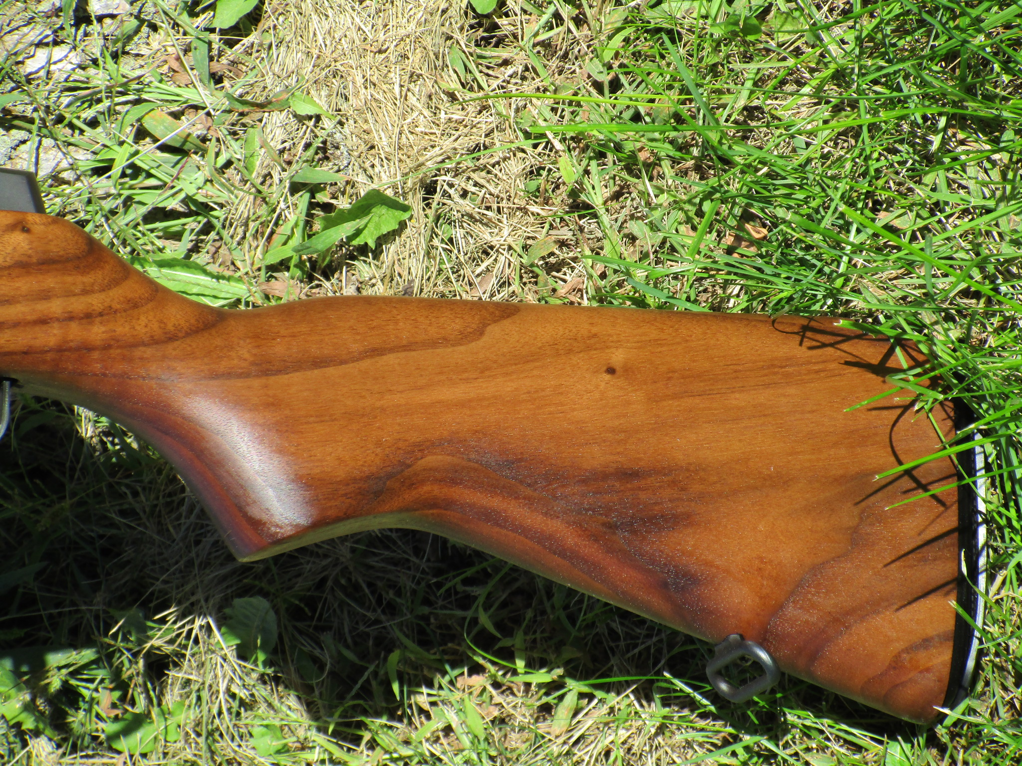 Formbys Tung Oil Finish Msds