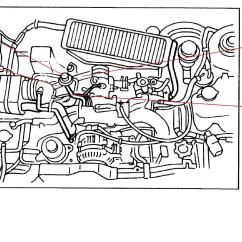 Subaru Vacuum Diagram 2003 Honda Civic Si Radio Wiring 2002 Wrx Engine Free