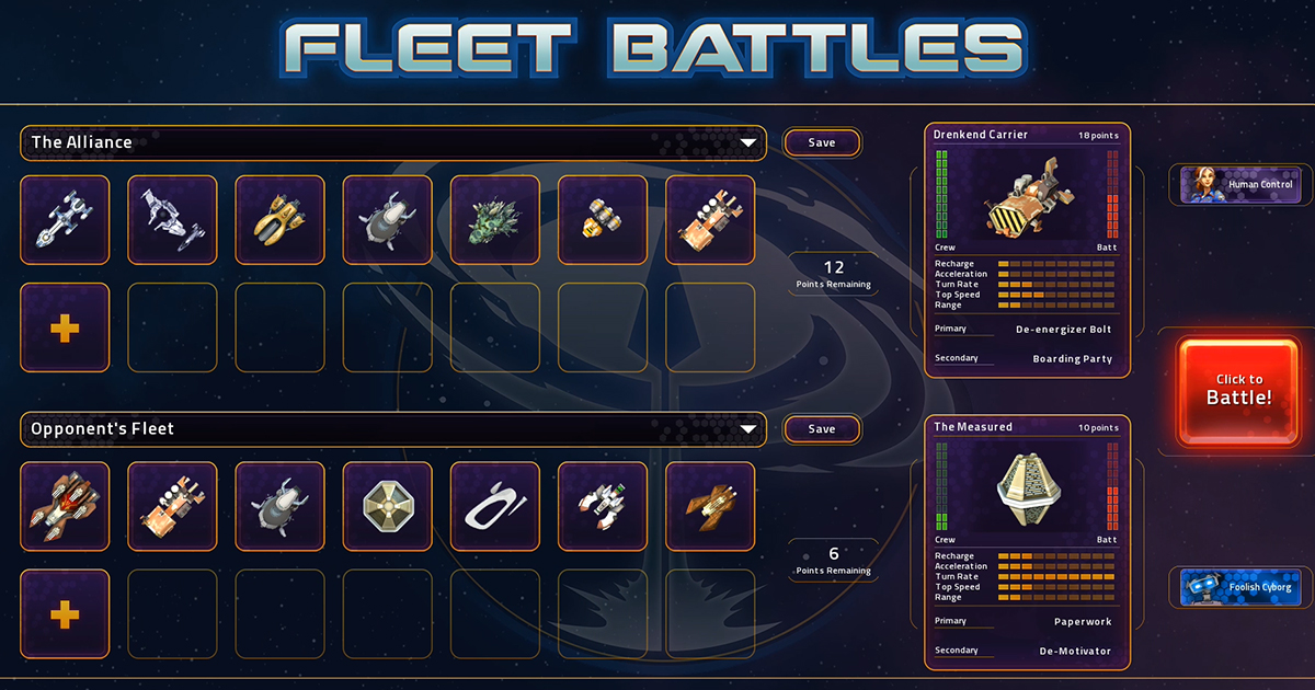Stardock Animated Wallpaper Star Control Origins Fleet Battles Beta Begins Today